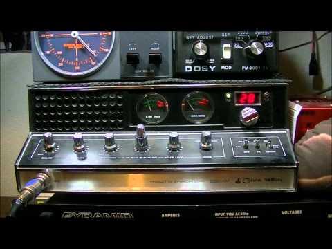 SHTF Communications..CB Radio Basics