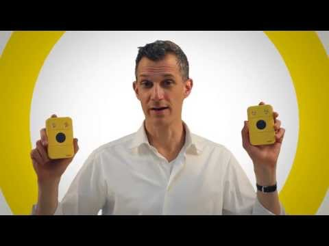 What Is WakaWaka Power? The World's Most Efficient Solar Charger & Lamp