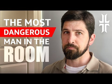 The Most DANGEROUS Man In The Room