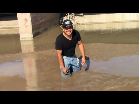 Quick Sand In The Rio Grande