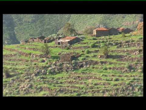 Whistled language of the island of La Gomera (Canary Islands), the Silbo Gomero