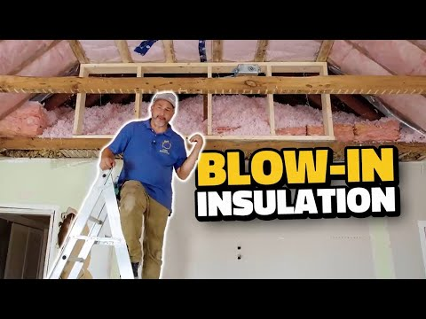 How to Insulate Your Attic | DIY Renovation