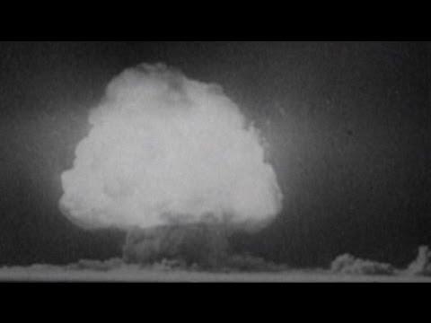 Hiroshima: 75th anniversary of the atomic bomb