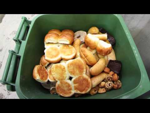 134. Lethbridge Biogas - Making electricity from pooh and waste food