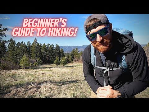 Get Started Hiking 101/Tips & Tricks For Beginners