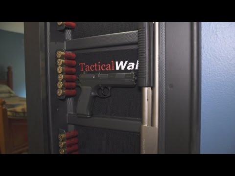 Tactical Walls: Hidden in Plain Sight