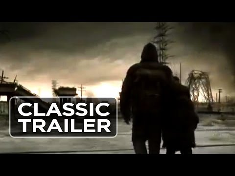 The Road (2009) Official Trailer #1 - Viggo Mortensen Movie HD