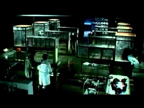 28 Days Later (2002) Official Trailer