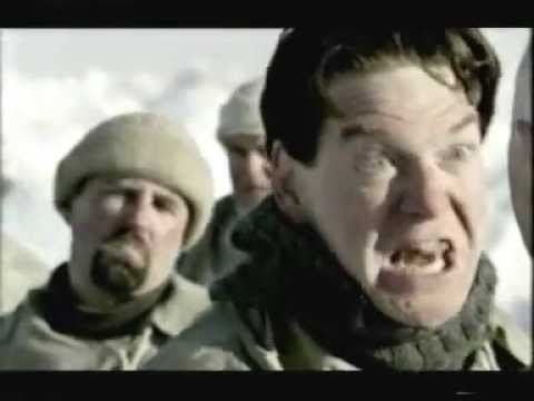 Shackleton Trailer (2002)