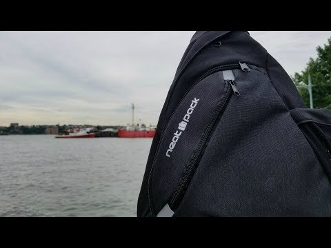 Sling Bag from Neatpack [REVIEW]