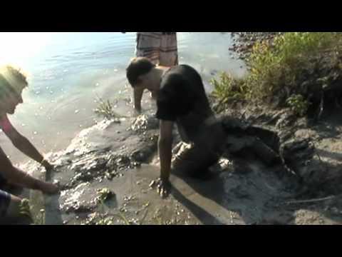 Quicksand fail