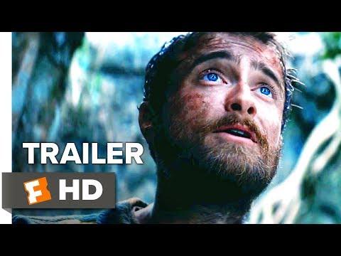 Jungle Trailer #1 (2017) | Movieclips Trailers