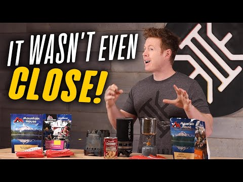 Watch this before you buy Mountain House or ReadyWise freeze dried food!