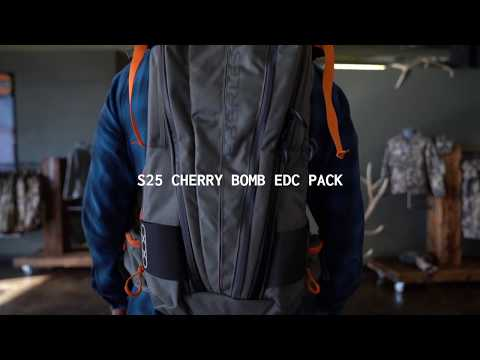 S25 Cherry Bomb Pack Overview