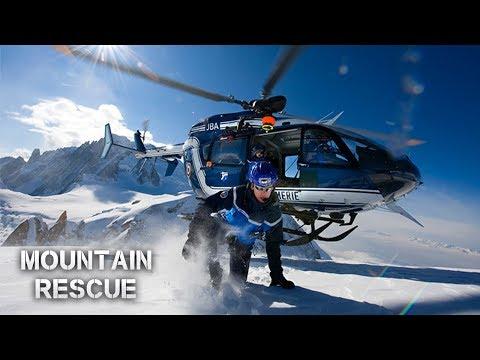 Mountain Rescue | Episode 1