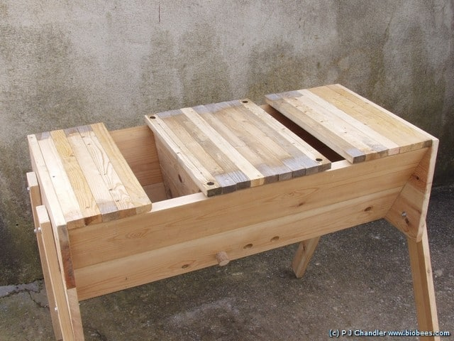 getting started in beekeeping. Black Bedroom Furniture Sets. Home Design Ideas