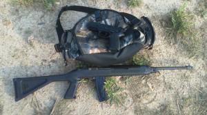 M1 Carbine, Sig, 2022, survival pistol, trigger pull,