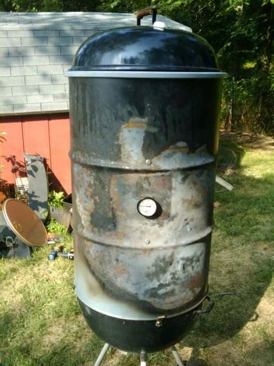 smoker, survival stove, oven, SHTF, TSHTF, TEOTWAWKI, economic collapse, food storage