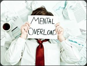 prepper, burnout, stress, frustrations,