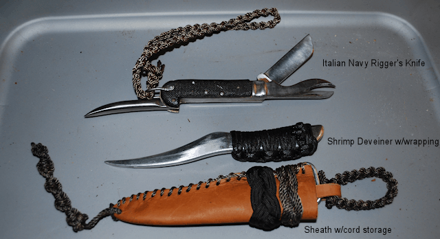 Forgotten Survival Tools #1 – The Marlinspike – 6/5/12