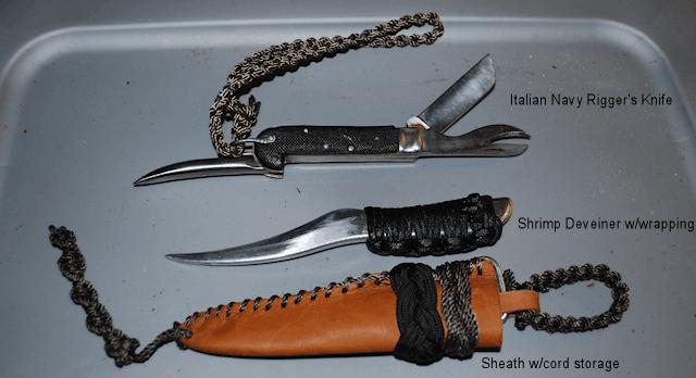 Forgotten Survival Tools 1 The Marlinspike