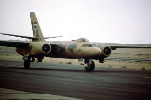 II-28 Bomber