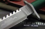 First-blood-Rambo-I-25th-anniversary-signature-version-survival-knife-Combat-knife-hunting-knife-Top-quaity