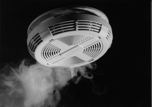 heat-and-smoke-detector