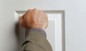 knocking-at-the-door