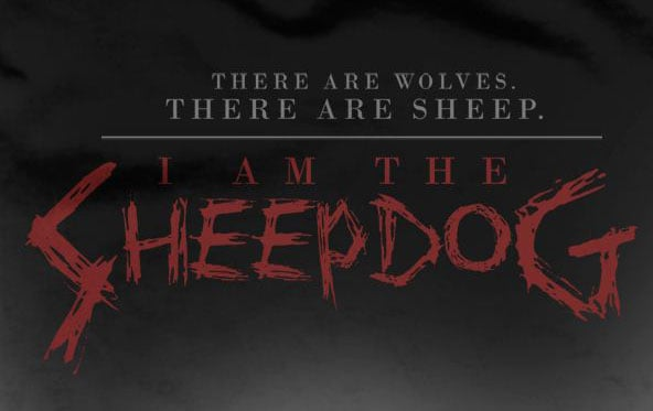 Poetry: I am the Sheepdog!