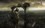 stalker apocalypse artwork stalker shadow of chernobyl apocalyptic 1280x800 wallpa_wallpaperswa.com_40