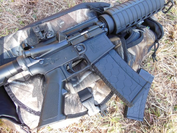 Part 1: AR Budget Build – Complete and functional for under $500