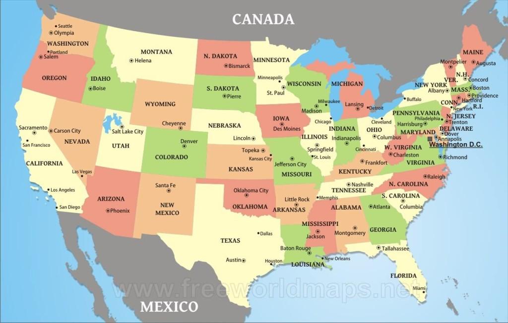 united-states-map, EMP