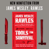 Tools for Survival book