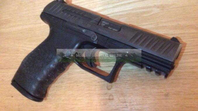 Walther PPQ M2 9mm Review
