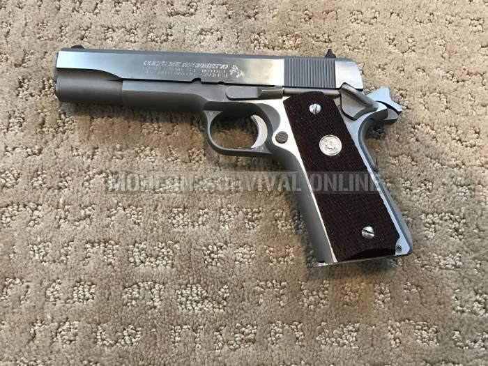 Colt 1911 Series 70