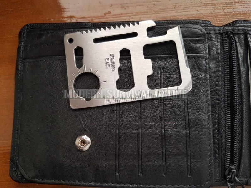mso credit card multitool