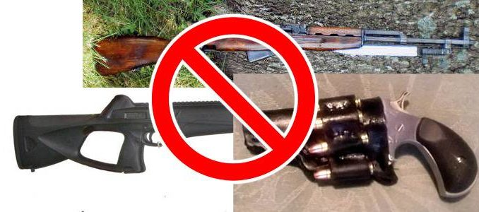 top 5 bad guns