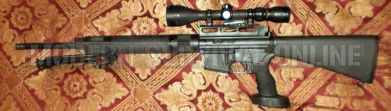 bushmaster AR