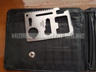credit card multi tool