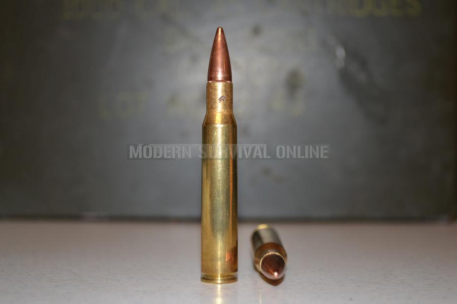 30 06 caliber