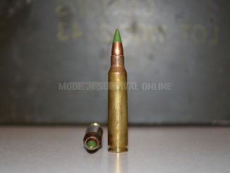 5 56mm Ammo Comparison: M193 vs  M855 and Equivalents