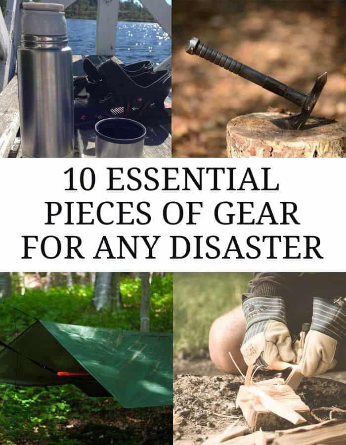 essential gear pin