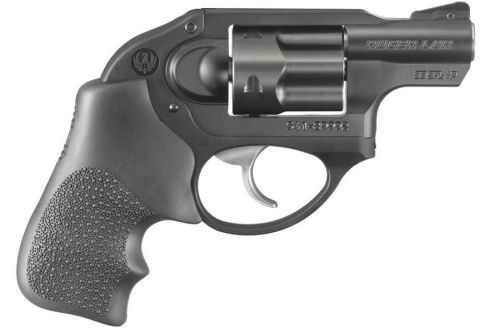 Ruger LCR, .38 Special