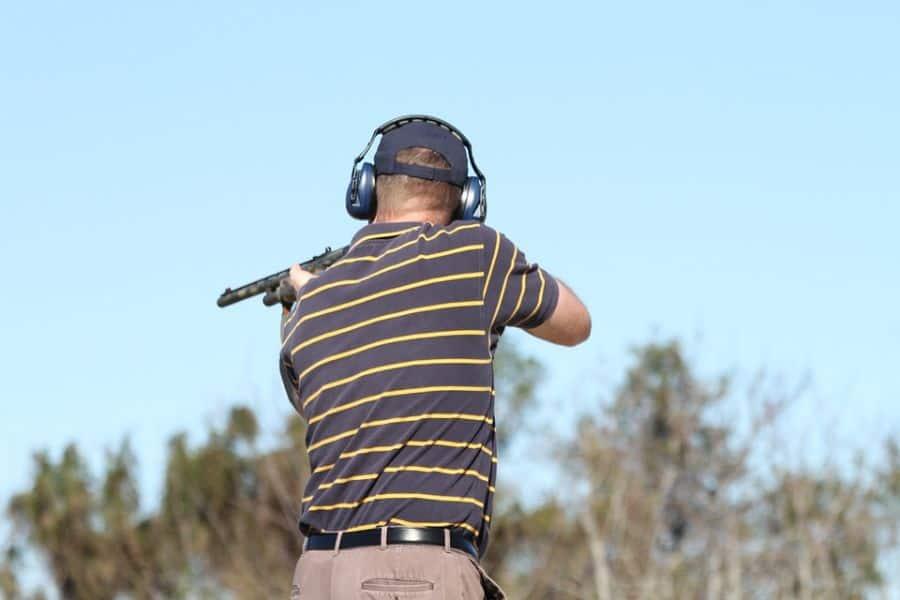 shotgun shooting pin