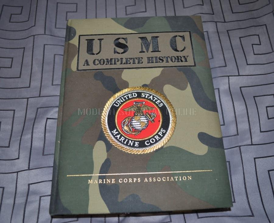 Hidden gun book safe closed