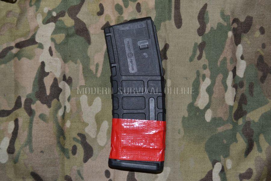 Magazine, AR-15, PMAG Gen 2