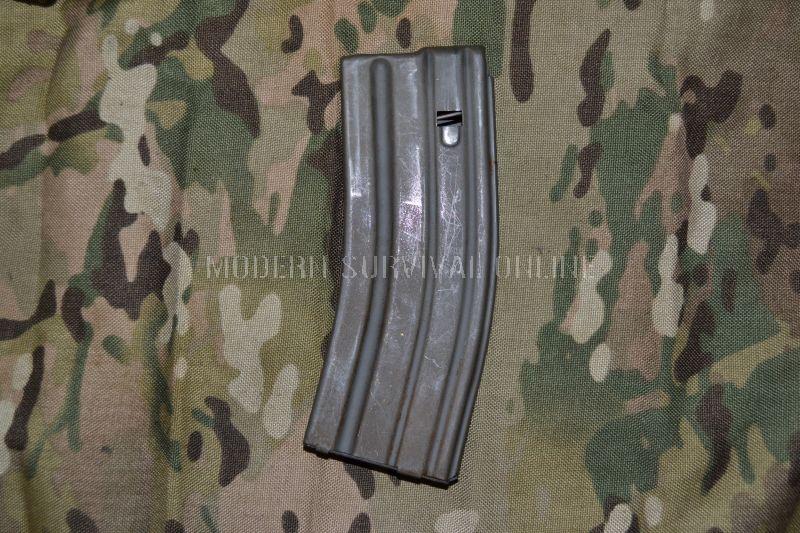 USGI ar-15 mag