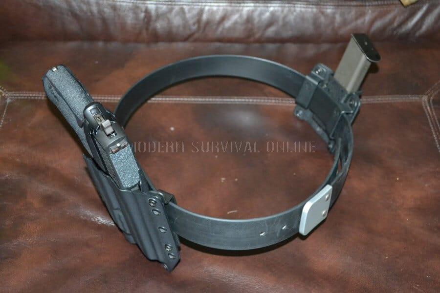 Gun belt 1