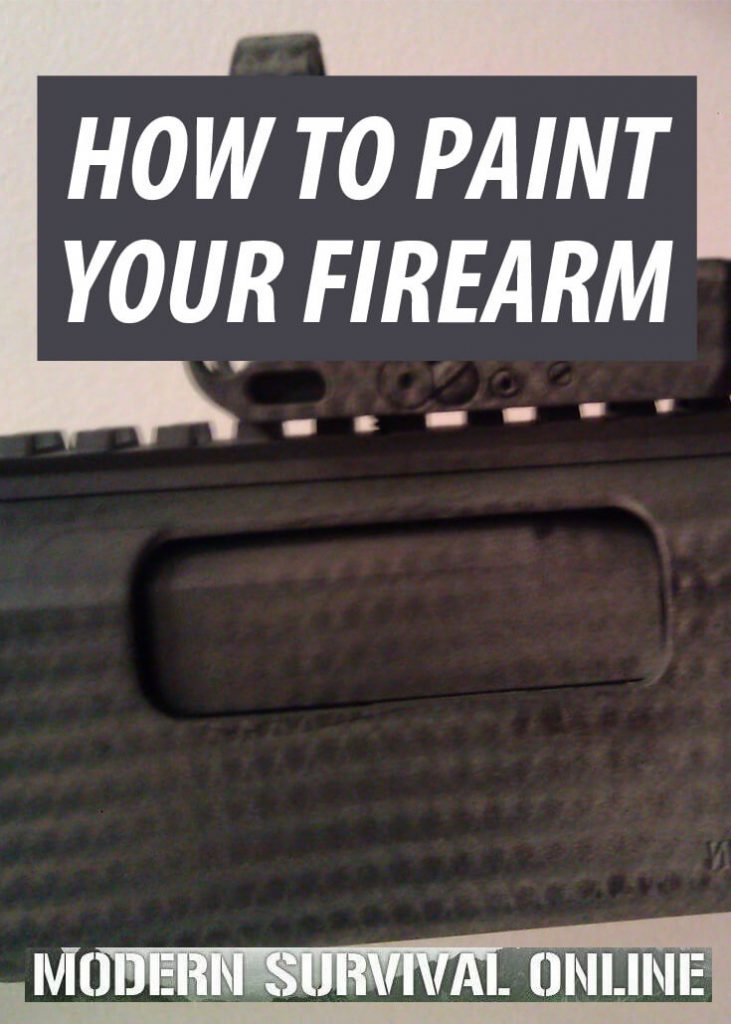 firearm painting pinterest image
